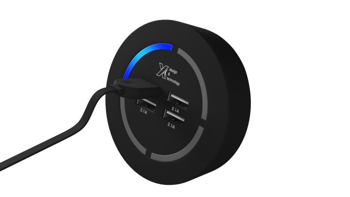 H10 - power hub smart