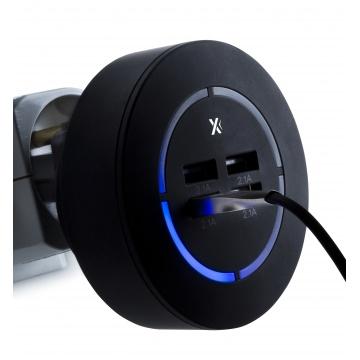 H10 - hub USB intelligente