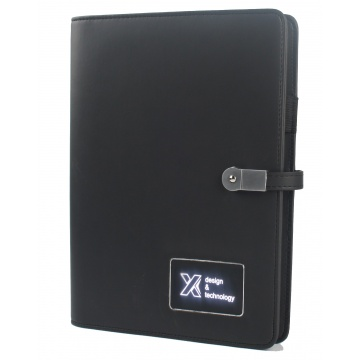 carnet batterie de secours powerbook