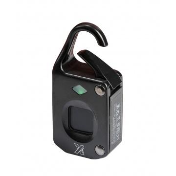 T10 - fingerprint sensor padlock