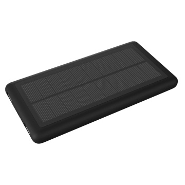 P30 - solar powerbank 8000