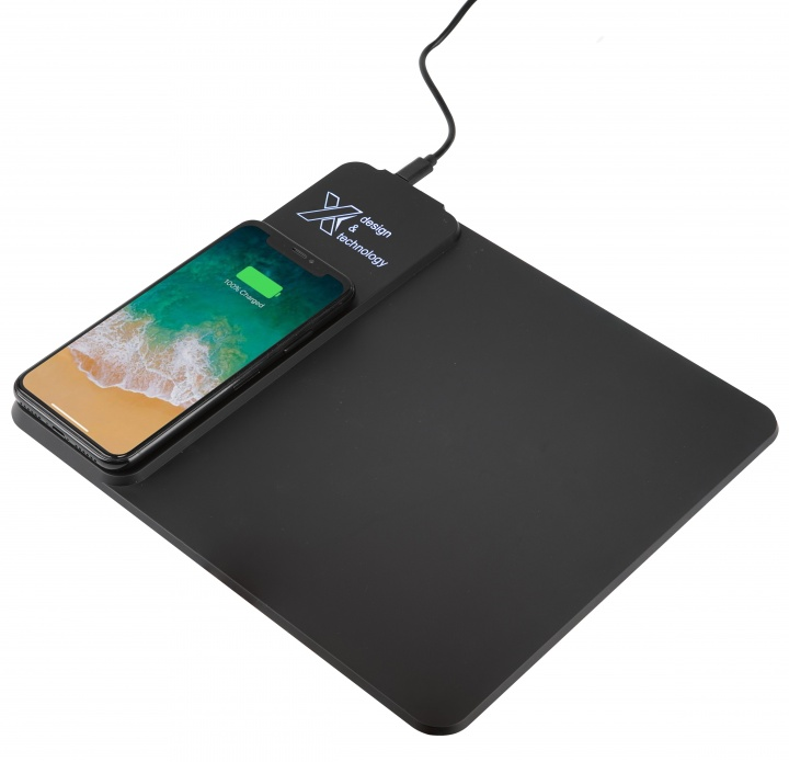 O25 - 10W induction mouse pad