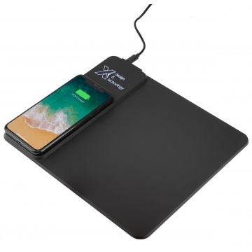 10W induction mouse pad