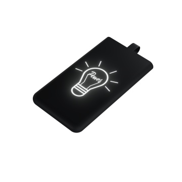 P06 - all-in-one powerbank 3000