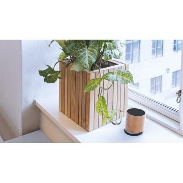 S27 - speaker ring wood 3W