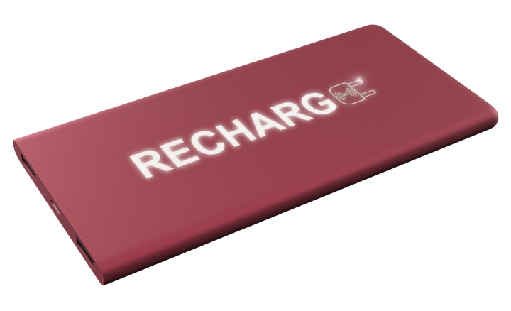 P14 - charger slim 4000