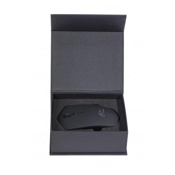 O21 - wireless charging mouse & wireless base