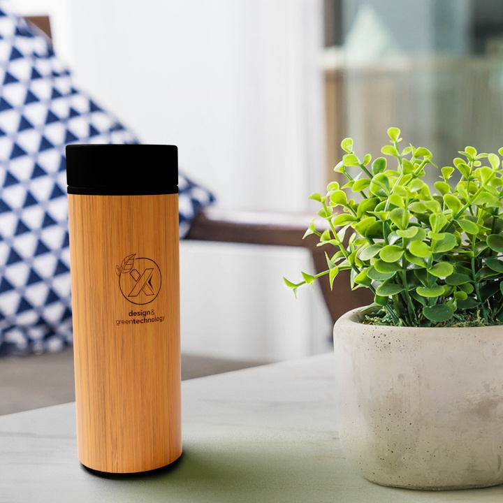D11 - eco smart bottle